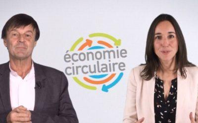 Consultation sur l'économie circulaire : RECONCIL dans les starting blocks !