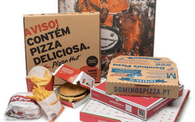 Fast-foods Des composés indésirables dans les emballages